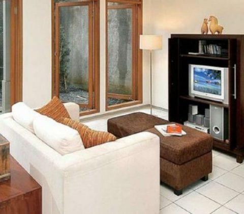 rumah minimalis sempit